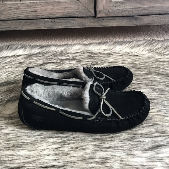 a3042f392ea ✨New Men s Olsen Slippers in Black ✨. M 5bb6af5f4ab633e6af80080a
